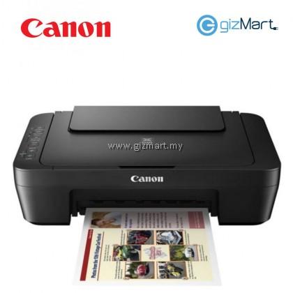 Canon PIXMA E470 All in One Inkjet Printer