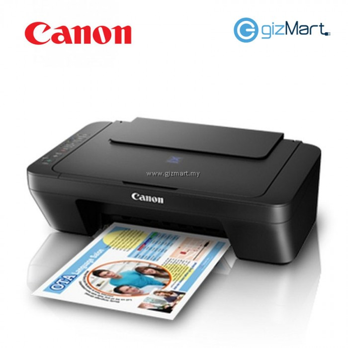 how to set up a canon printer to scan