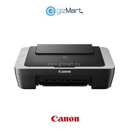 Canon PIXMA E470 All in One Inkjet Printer