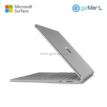 "Microsoft Surface Book 2 - 13.5"" Core i5 / 8GB RAM / 256GB + Surface Arc Mouse + Surface Pen"