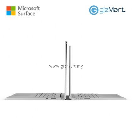 "Microsoft Surface Book 2 - 15"" Core i7 / 16GB RAM / 512GB / GPU + Surface Arc Mouse + Surface Pen"