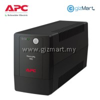 APC 650VA 230V UPS BATTERY BACKUP (BX650LI-MS)