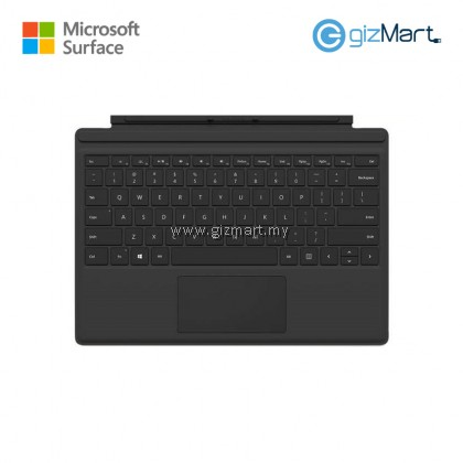 Microsoft Surface Pro Type Cover (Black)