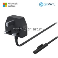 Microsoft Power Supply 65W for Surface Pro 3 and 4, Book (Q4Q-00005)