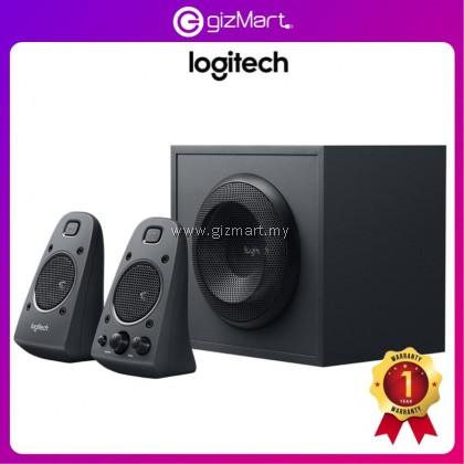 Logitech Z625 THX Certified Computer Gaming Speaker System (980-001297)