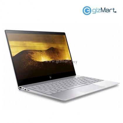 """HP ENVY 13-ad103TU 13.3"""" FHD Laptop Silver (i5-8250U, 8GB, 256GB, Intel, W10)"""