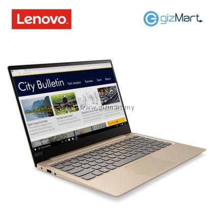 """LENOVO Ideapad 320s-13IKB 81AK0087MJ 13.3"""" Laptop-Gold (i7-8550U, 4GB, 256GB, Mx150, Win10)"""