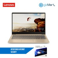 "Lenovo Ideapad 320s-13IKB 81AK0087MJ 13.3"" Laptop Gold (i7-8550U, 4GB, 256GB, NV MX150, W10H) + FREE Bitdefender Internet Security"