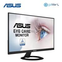 """ASUS VZ279HE 27"""" Eye Care Monitor (Full HD, IPS, Ultra-slim, Frameless, Flicker Free, Blue Light Filter)"""