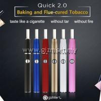 HITASTE Quick 2.0 Heat Not Burn Cigarette Device [ORIGINAL] + FREE Marlboro Menthol Heatstick (while stock last)
