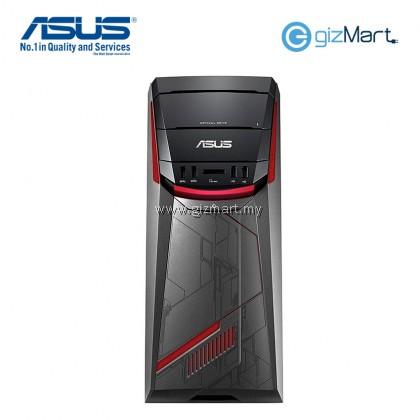 ASUS G11CD PC Desktop (i7-7700, 2TB+128GB, 16GB, Gtx1070, Win10)