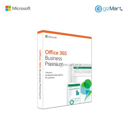 [NEW] Microsoft Office 365 Business Premium