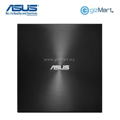 ASUS ZenDrive U9M Portable Ultra Slim External DVD Writer