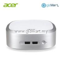 ACER Revo Base RN76 Mini Desktop PC (i3-7130U, 4GB, 1TB, Win10)