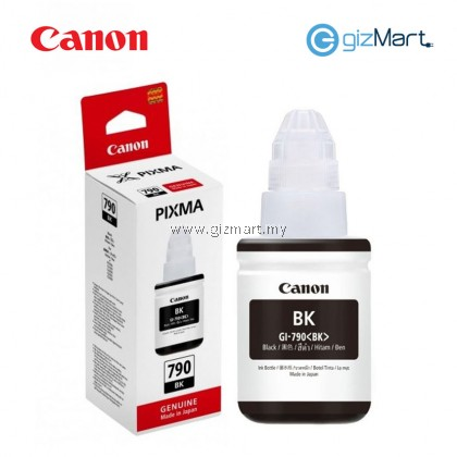 CANON Pixma Ink 790-Black