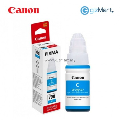 CANON Pixma Ink 790-Cyan