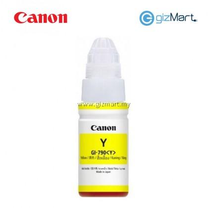 CANON Pixma Ink 790-Yellow