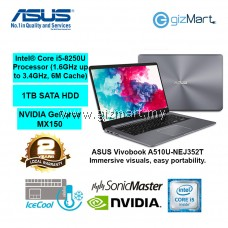 Asus Consumer Laptop Gizmartmy Gadgets Ict Products