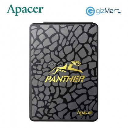 APACER 120GB AS340 Panther Solid State Drive