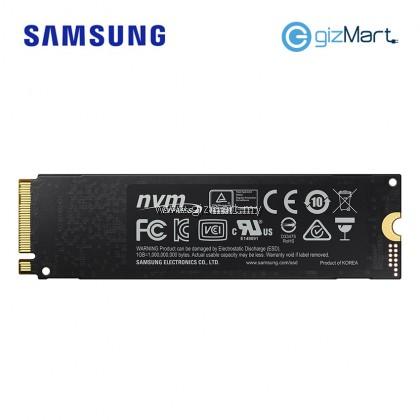 SAMSUNG 970 Evo 500GB NVMe M.2 Solid State Drive