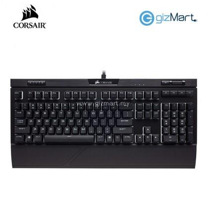 CORSAIR Strafe RGB MK.2 Cherry Mx Red Mechanical Gaming Keyboard (CH-9104110-NA)