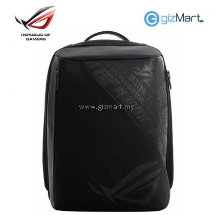 """ASUS ROG Ranger BP2500 15.6"""" Gaming Backpack-Black"""