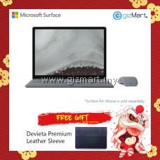 [NEW] Microsoft Surface Laptop 2 i5 / 128GB - 8GB RAM (Platinum)