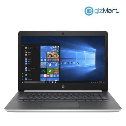 "HP 14-CM0010AX 14"" Notebook-Silver (Ryzen 3-2200U, 4GB, 1TB, Radeo520, Win10)"