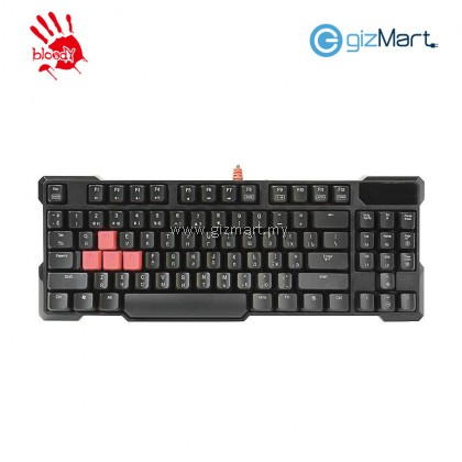 BLOODY B530 Illuminated Mechanical Gaming Keyboard
