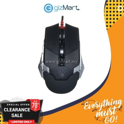 BLOODY TL5A Terminator Laser Gaming Mouse