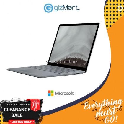 Microsoft Surface Laptop 2 i5 / 256GB - 8GB RAM