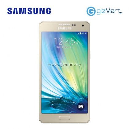 "SAMSUNG Galaxy A5 2016 Smartphone-Gold (Octa-Core1.6Ghz, 2GB, 16GB, 13MP, 5.2"")"