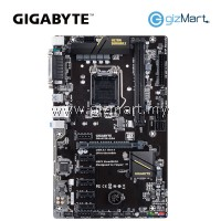 GIGABYTE GA-H110-D3A Lga1151 Mining Motherboard