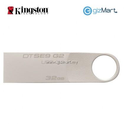 KINGSTON 32GB Data Traveler SE9 G2 Usb3.0 Flash Drive