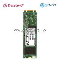 TRANSCEND 120GB MTS820S Sata III 6Gb/s M.2 Solid State Drive