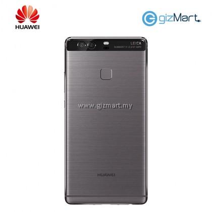 """HUAWEI P9 Plus Smartphone-Gry (Kirin955, 4GB, 64GB, 12MP, 5.5"""", LTE)"""