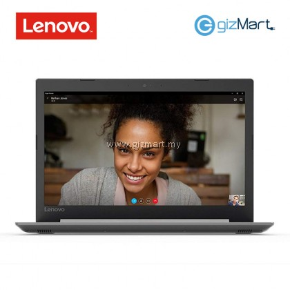 "LENOVO Ideapad 330-15IKB 81DC00DFMJ 15.6"" Laptop-Grey (i3-7130U, 4GB, 1TB, Mx130, Win10)"