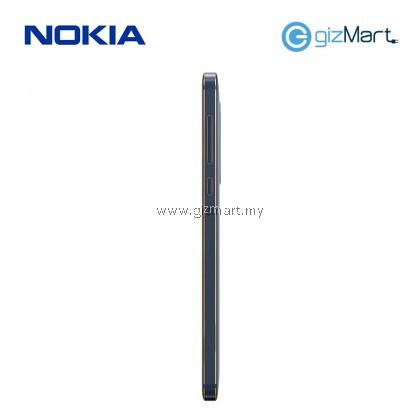 """NOKIA 6.1 Smartphone-Blue (SDM630, 4GB, 64GB, 16MP, 5.5"""")"""