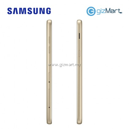 "Original Samsung Galaxy J8 Smartphone-Gold (OctaCore-1.8Ghz, 3GB, 32GB, 16MP, 6"", LTE)"