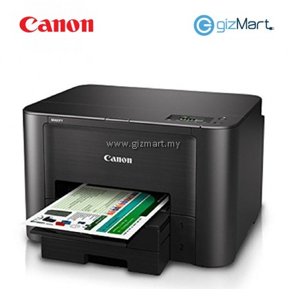CANON Maxify IB4070 Wireless Inkjet Printer