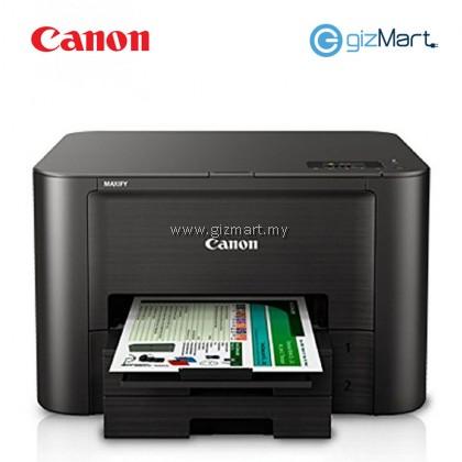 CANON Maxify IB4170 Wireless Inkjet Printer