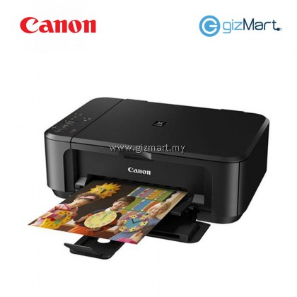 CANON Pixma MG3570 Wireless Photo All in One Printer