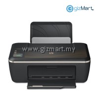 HP Deskjet 2520HC Inkjet Advantage Printer