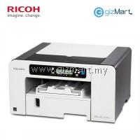 RICOH Aficio SG 3110DN Geljet Colour Printer