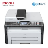 RICOH SP-211SF All in One Multifunction Laser Printer