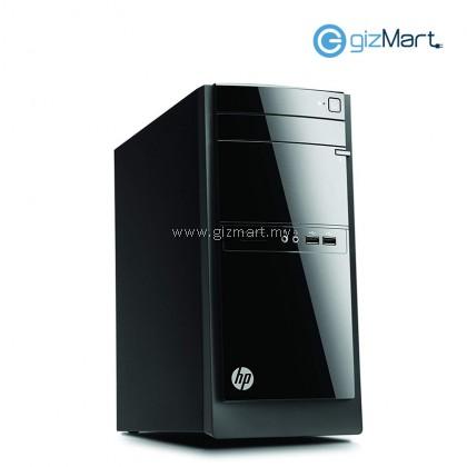 HP 110-501D Desktop PC (J2900, 2GB, 500GB, Win8)