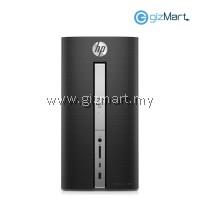 HP Pavilion 570-P024D Desktop PC (i5-7400, 4GB, 1TB, GT730, Win10)