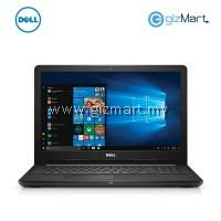 "DELL Inspiron 14 3473-4045SG 14"" Laptop-Black (N4000, 4GB, 500GB, Win10)"
