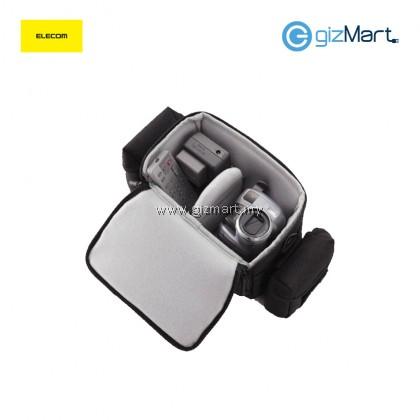Elecom ZSB-DV001BK Camera Bag