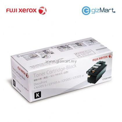 FUJI XEROX CT201591 Black Toner Cartridge